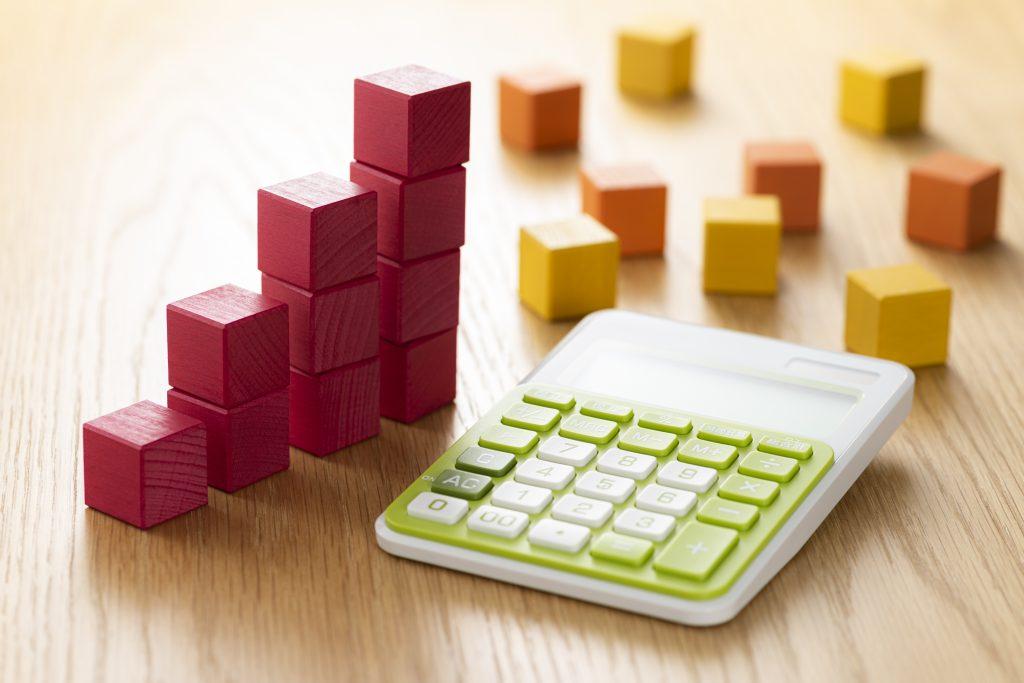 ブロックと計算機